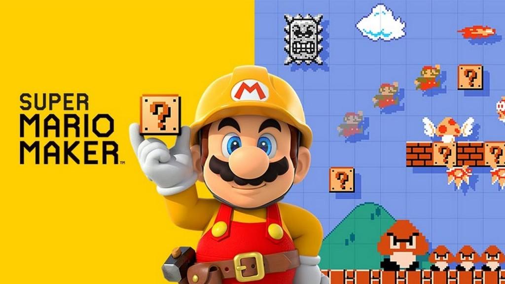 SuperMarioMaker-logo