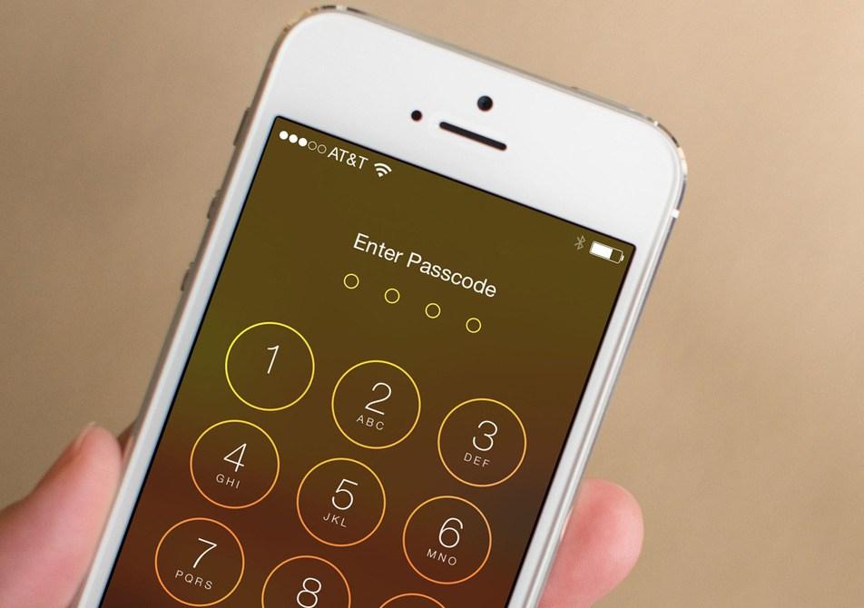iphone-contraseña