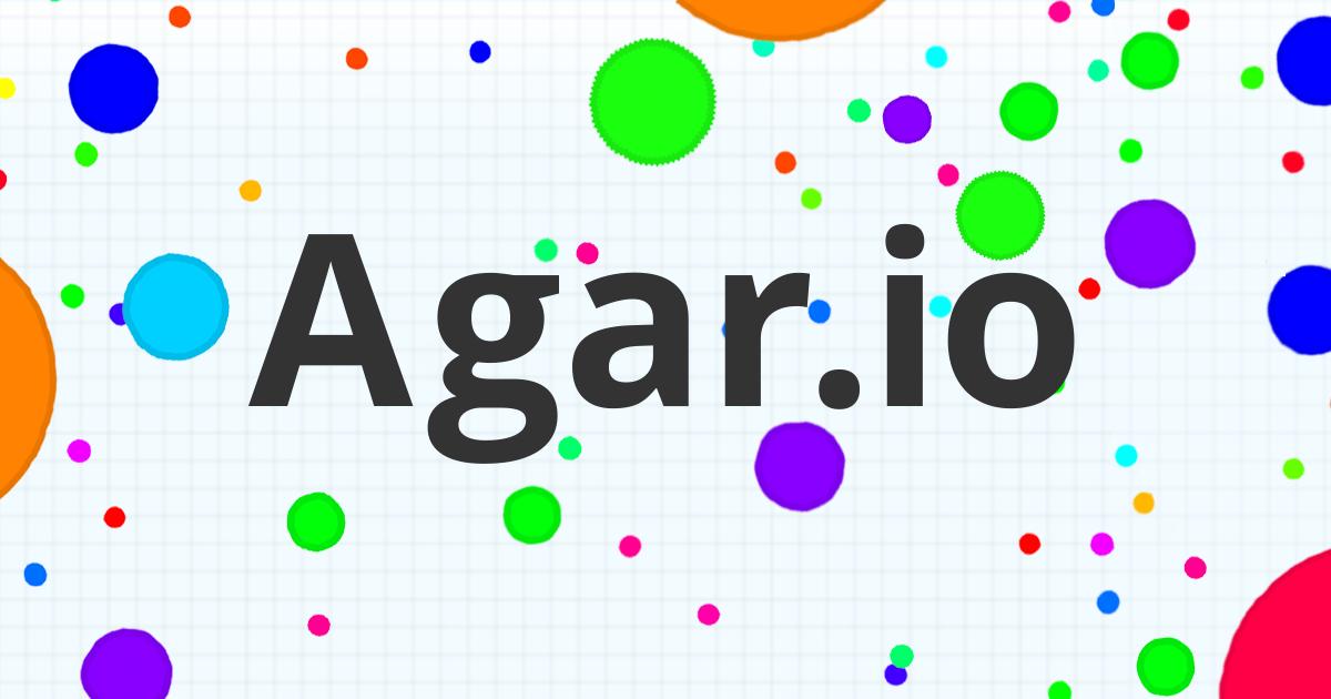 Agar.io-logo