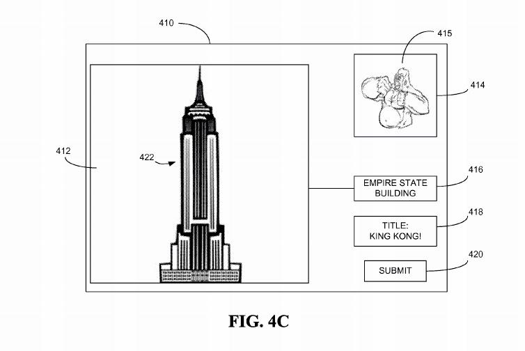 patente-snapchat
