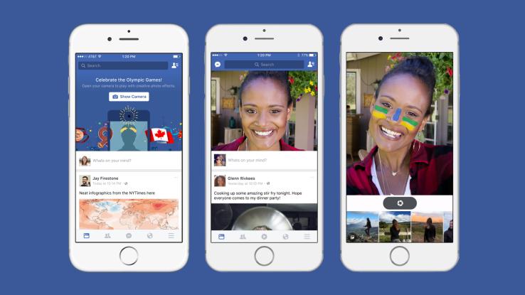 facebook-camera-feed