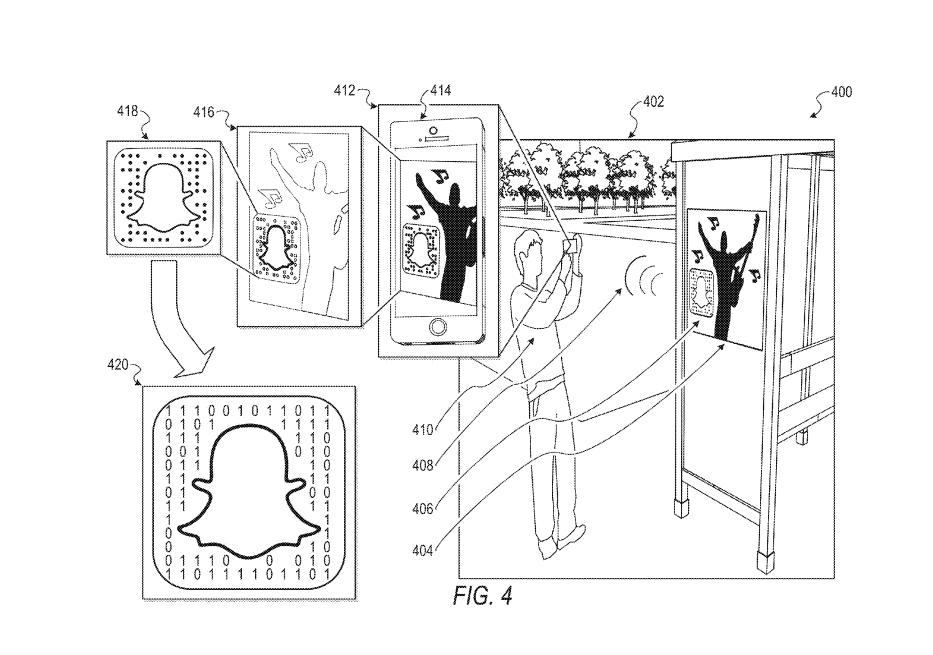 snapchat-publicidad-patente