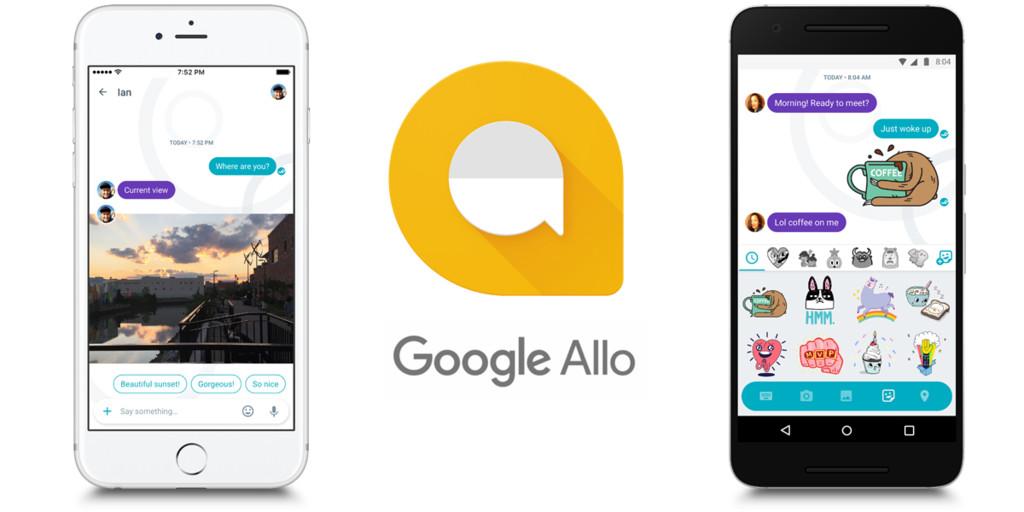 google-allo-presentacion