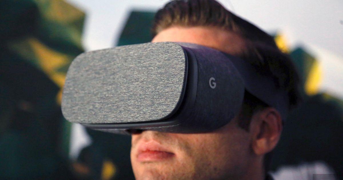 google-gafas-vr
