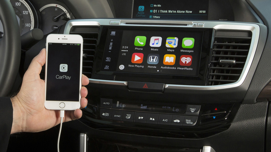 waze a ade soporte para apple carplay codigo geek. Black Bedroom Furniture Sets. Home Design Ideas