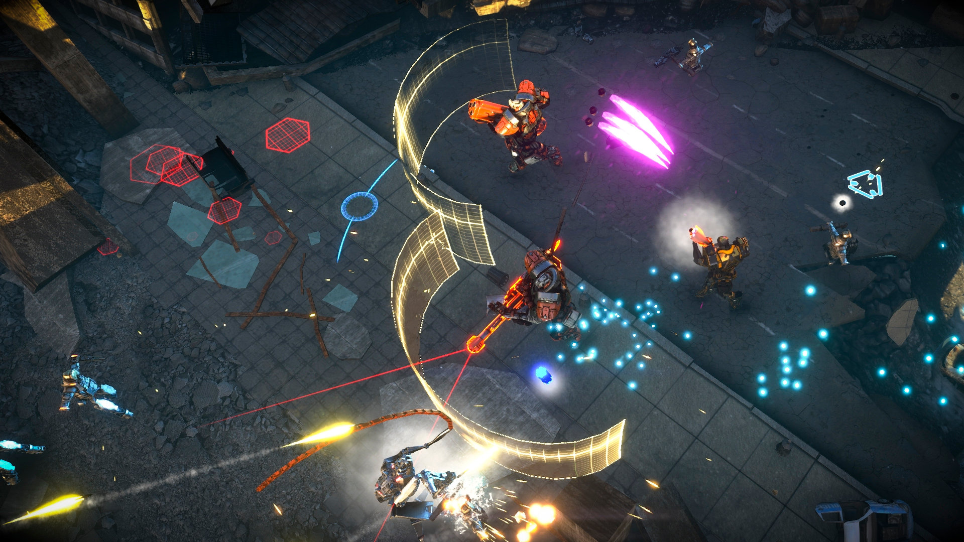 Septiembre Llego Con Estos Cuatro Juegos Gratis Para Xbox Live Gold