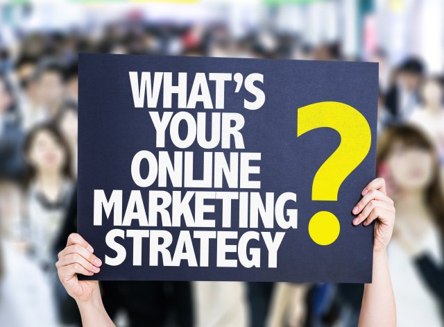 estrategia online marketing