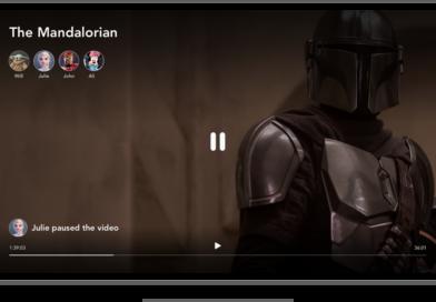 GroupWatch, la nueva función de Disney Plus para ver contenido en simultaneo
