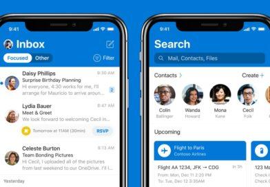 Outlook para iOS y Android se actualiza con nuevas funciones