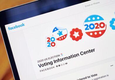 """Facebook prepara """"herramientas de emergencia"""" para las elecciones de Estados Unidos"""