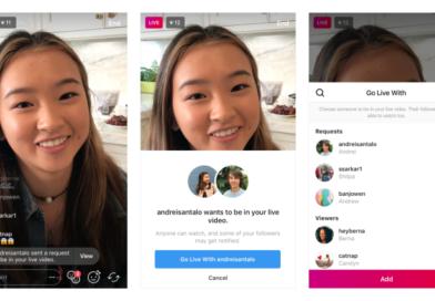 Instagram se actualiza y extiende el tiempo de las transmisiones en vivo