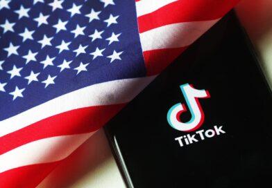 TikTok bloqueará videos con contenido falso sobre las elecciones norteamericanas