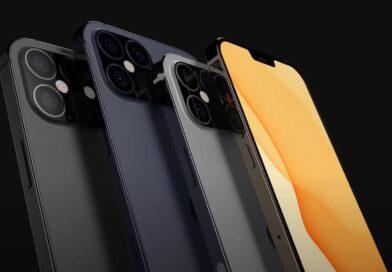 Apple presenta el nuevo iPhone 12 Pro y Pro Max