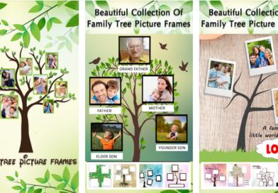 5 Aplicaciones para armar arboles genealógicos