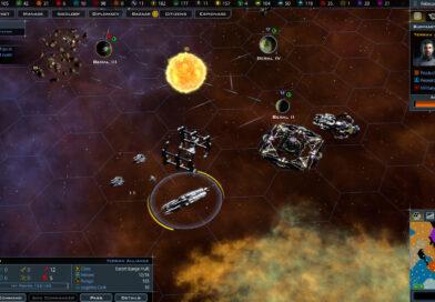 Epic Games regala un nuevo juego de estrategia: Galactic Civilizations 3