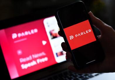 Amazon, Apple y Google eliminan la aplicación Parler luego del ataque al Capitolio