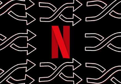 Netflix confirma el lanzamiento de la función Shuffle Play