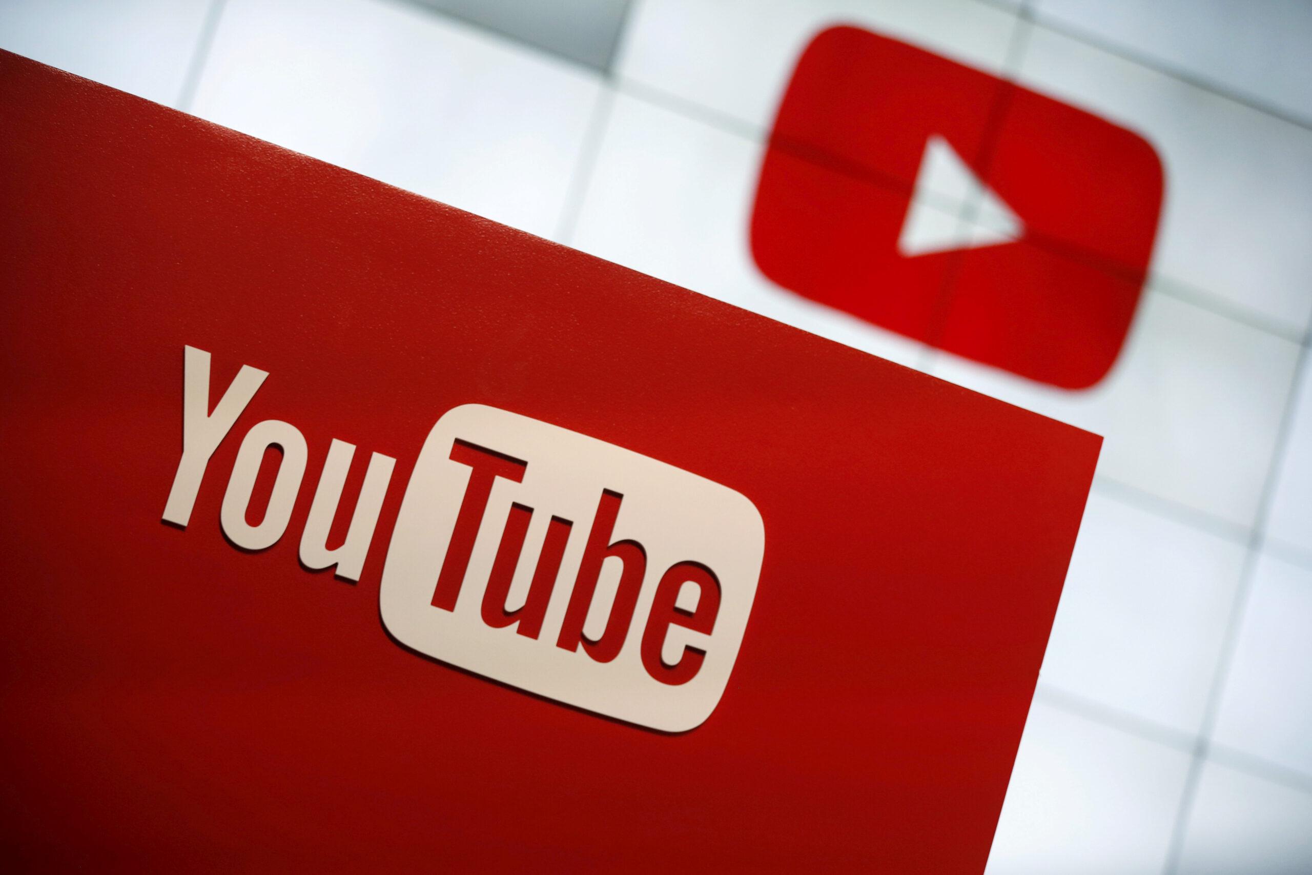 YouTube extendió la suspensión de la cuenta oficial de Trump