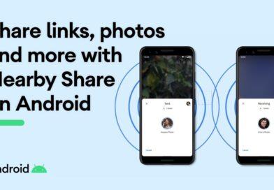 Ahora es más fácil compartir conexión WiFi en Android 12
