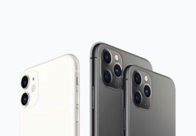 Apple recalibrará la batería del iPhone 11 a través de una nueva actualización