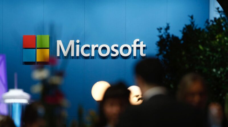 Microsoft podría adquirir Nuance Communications