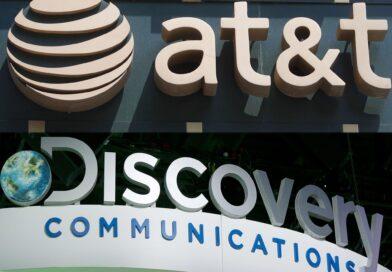 AT&T y Discovery podrían aliarse para competir con Disney+ y Netflix