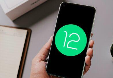 Google prepara el lanzamiento de Android 12 con nuevas funciones
