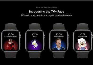 Apple presentó watchOS 8 en el WWDC 21