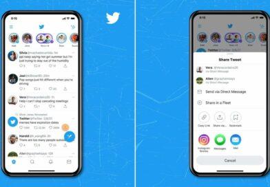 Ahora será más fácil compartir tweets en Instagram para los usuarios de iOS