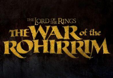 New Line Cinema y Warner Bros. anuncian una nueva serie animada inspirada en el mundo de J R. R. Tolkien