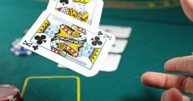 tecnología blockchain y poker