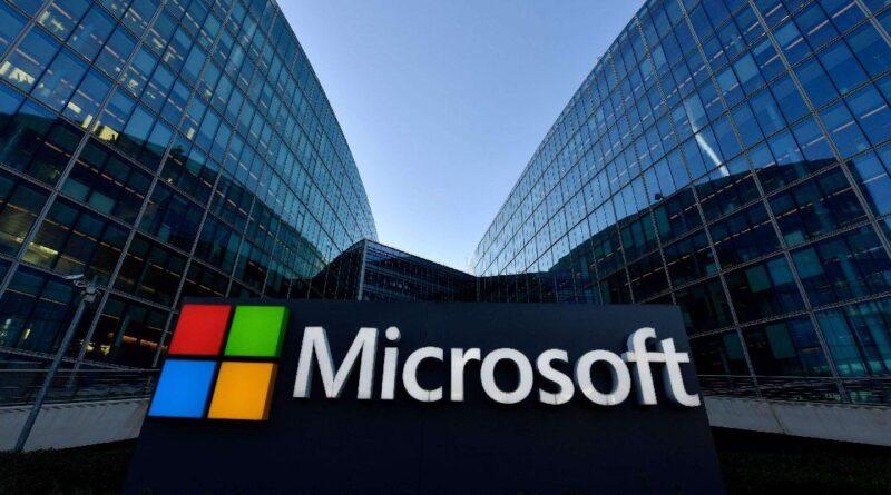 Microsoft alcanza una capitalización de mercado de 2 billones de dólares y se une a Apple