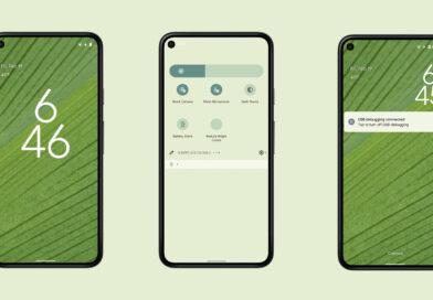 Google planea lanzar la versión final de Android 12 en octubre