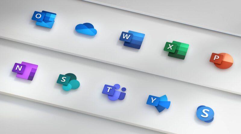 Microsoft anunció el lanzamiento de Office 2021