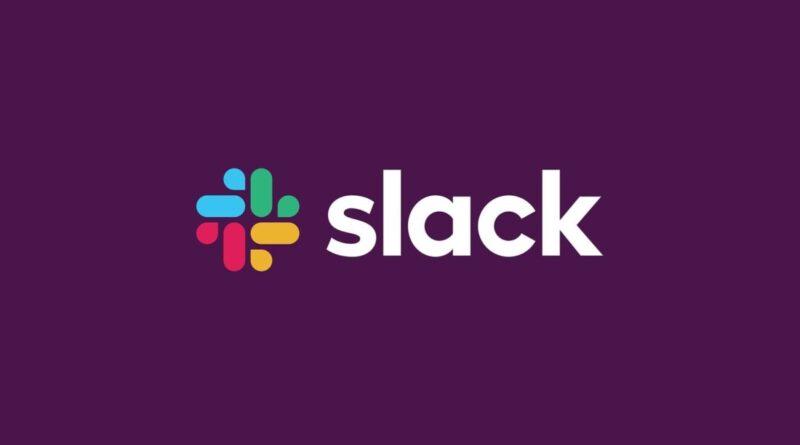La app de mensajería Slack presenta la nueva función Clips