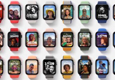 WWDC 2021: Apple prepara el lanzamiento de watchOS 8