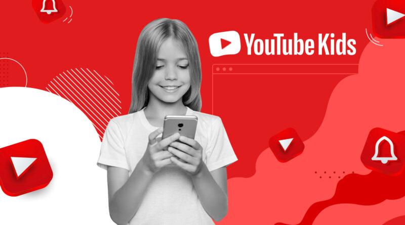 YouTube comenzará a desmonetizar los contenidos para niños de baja calidad